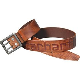 Carhartt Logo Cinturón, brown